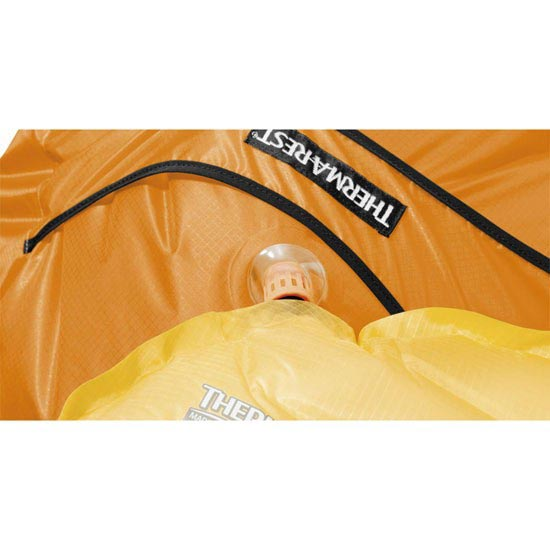 Therm-a-rest Neoair Pump Sack - Photo of detail