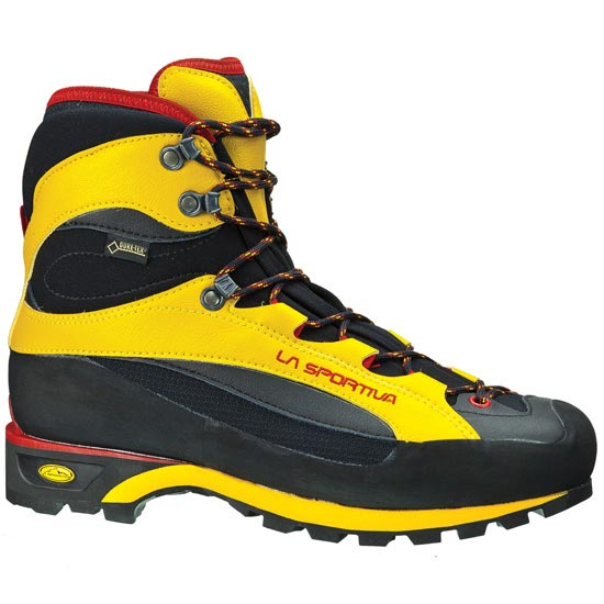 La Sportiva Trango Guide Evo Gtx - Yellow/Black