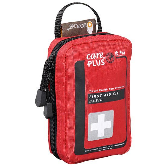 Care Plus First Aid Kit Basic -