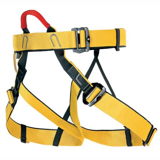 Singingrock Top Amarillo -