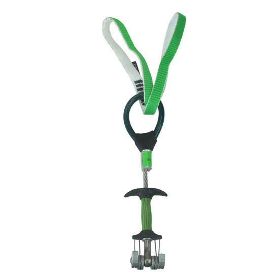 Alien Cams Alien Evo Vert Sangle Longue - Verde