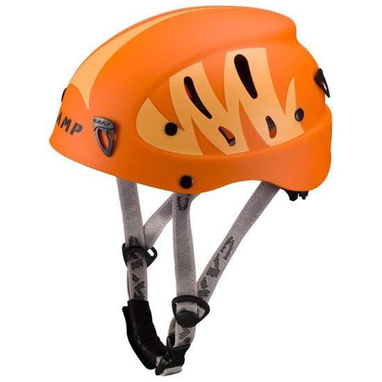 Camp Armour Junior - Orange