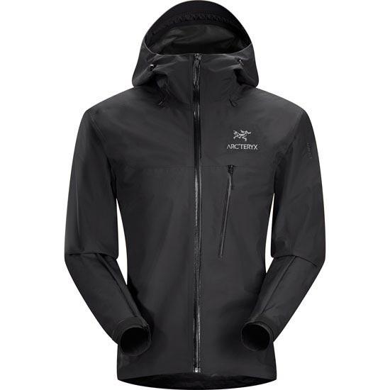 Arc'teryx Alpha SL Jacket - Black