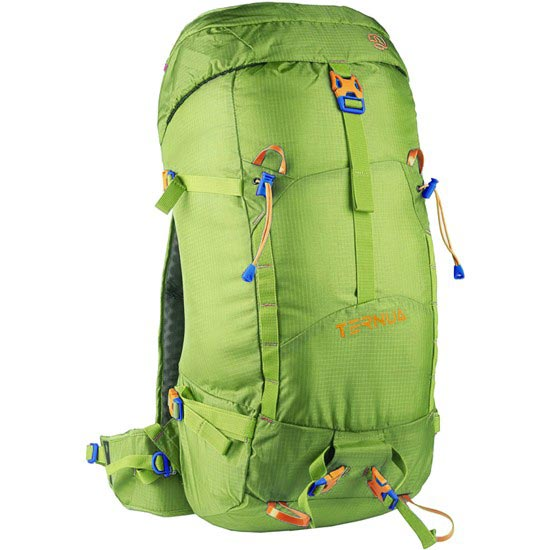 Ternua Ascent Pro 33 - Green Lime