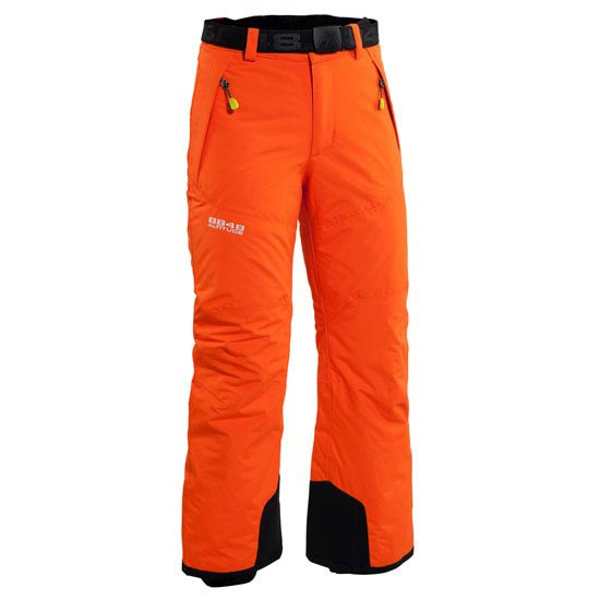 8848 Altitude Inca JR Pant - Orange