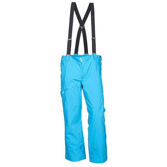 Spyder Propulsion Tailored Fit Pant - Electric Blue