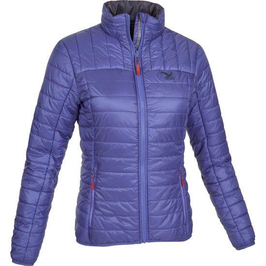 Salewa Chivasso Primaloft Jacket W - Violet Storm