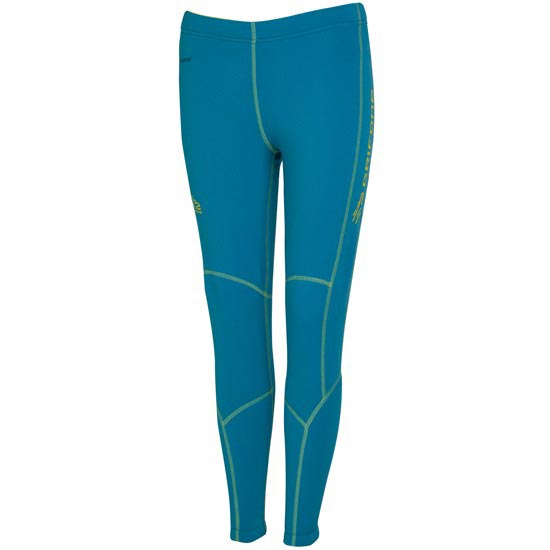 Grifone VALPY Lady Tight - Tile Blue/ Lime Juice