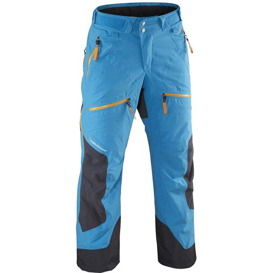 Peak Performance Helium Chilkat Pant W - Mosaic Blue
