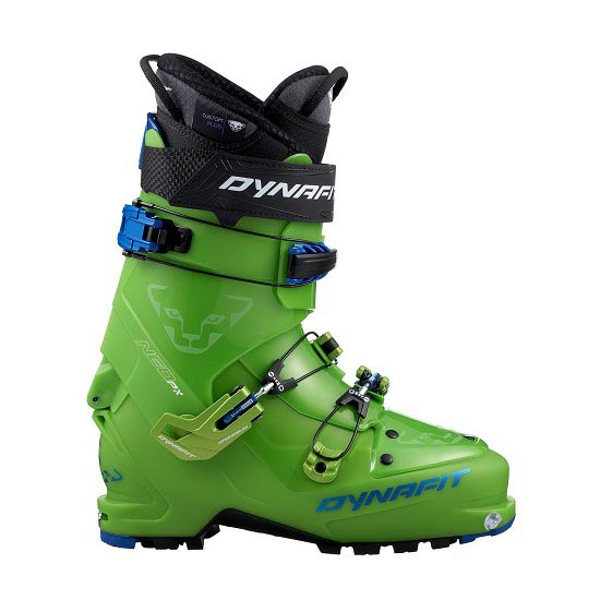 Dynafit Neo PX - CP - Green/Blue, Green/Blue