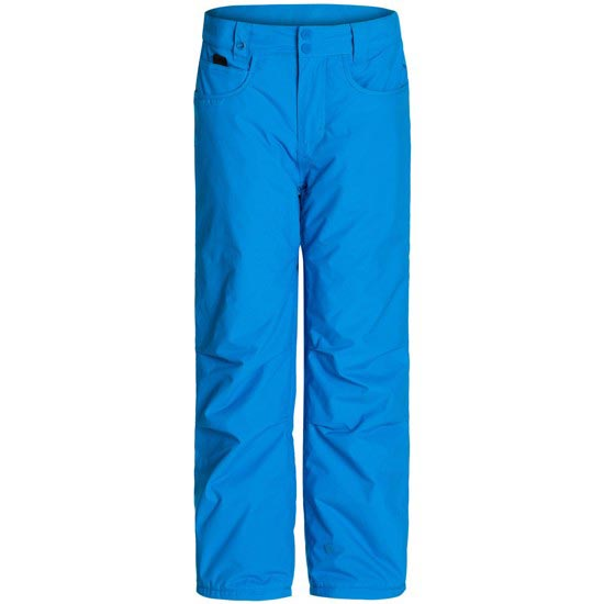 Quicksilver State Youth Pant - Brilliant Blue