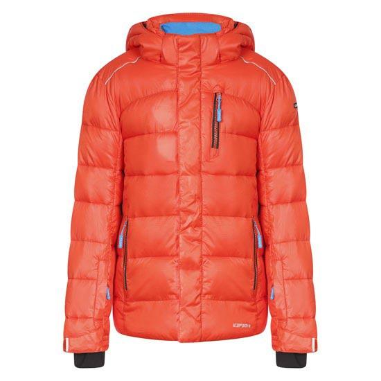 Icepeak Howie JR - Rouge/Orange