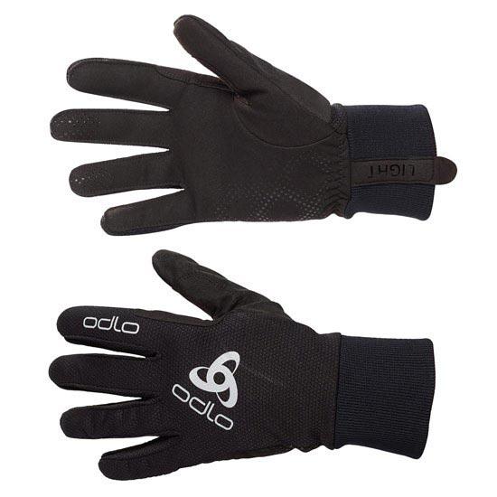Odlo Gloves Classic Light XC - Black