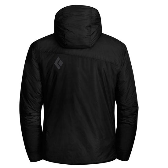 Black Diamond Stance Belay Hoody - Photo de détail