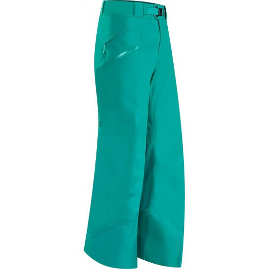 Arc'teryx Sabre Pant - Atlantis Green