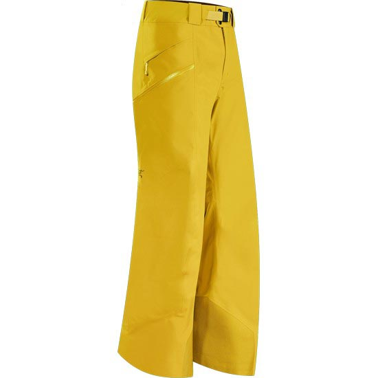 Arc'teryx Sabre Pant - Golden Palm
