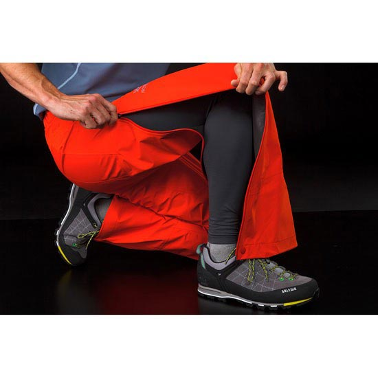 Arc'teryx Alpha SL Pant - Photo de détail