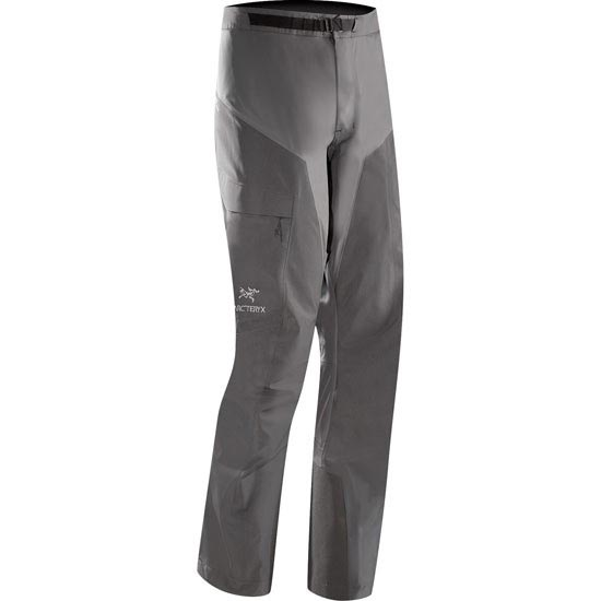 Arc'teryx Alpha Comp Pant - Anvil Grey