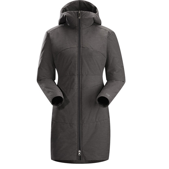 Arc'teryx Darrah Coat W - Carbon Copy