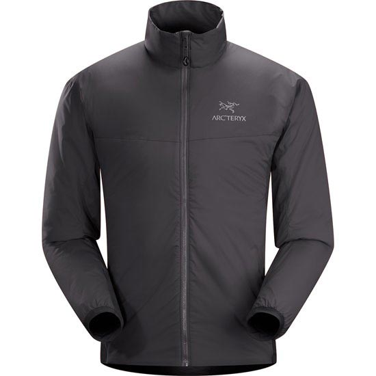 Arc'teryx Atom LT Jacket - Carbon Copy