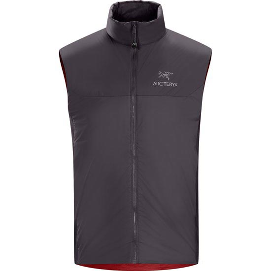 Arc'teryx Atom LT Vest - Carbon copy