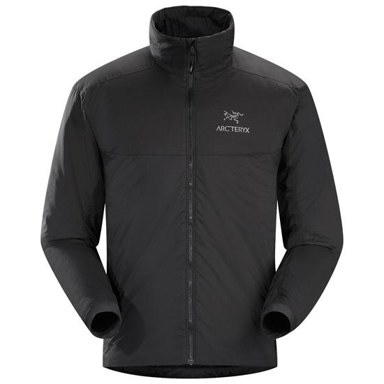 Arc'teryx Atom AR Jacket - Black