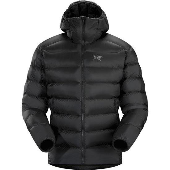 Arc'teryx Cerium SV Hoody - Black