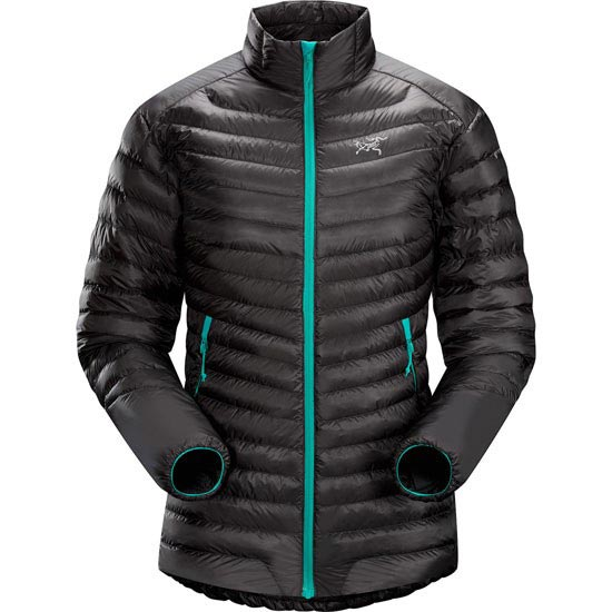 Arc'teryx Cerium SL Jacket W - Carbon Copy