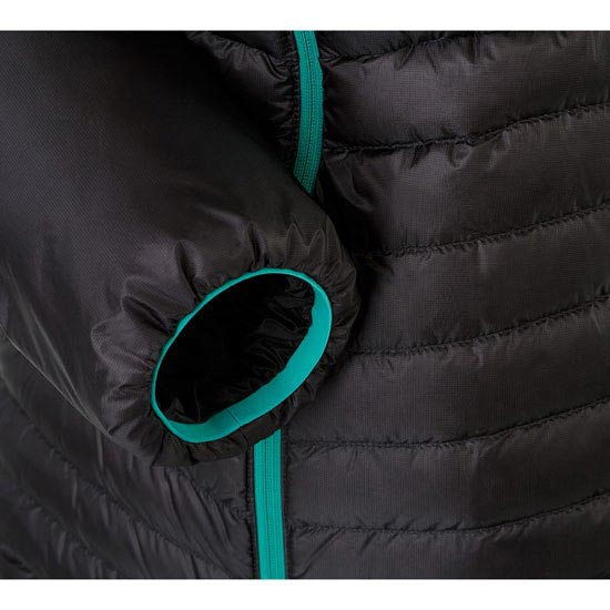 Arc'teryx Cerium SL Jacket W - Photo de détail