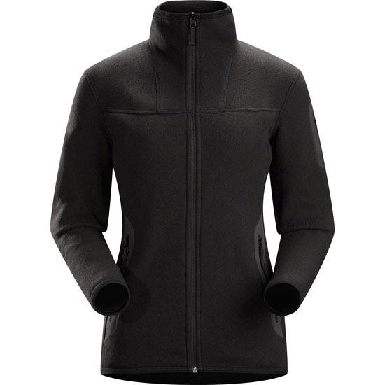 Arc'teryx Covert Cardigan W - Black
