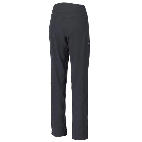 Columbia Back Up Maxtrail Full Leg Pant W - Photo of detail