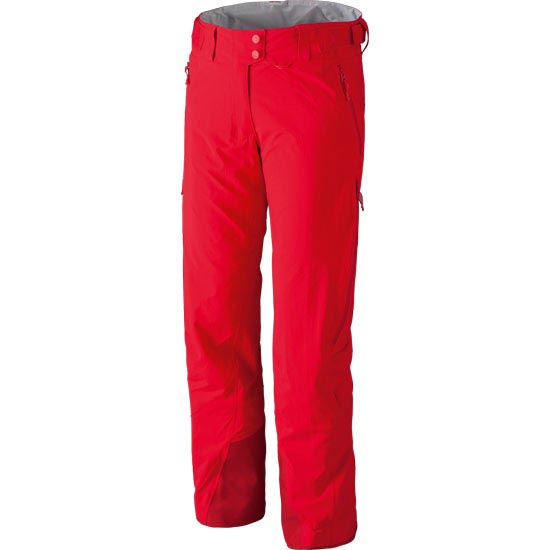 Atomic Ridgeline 2L Pant - Red