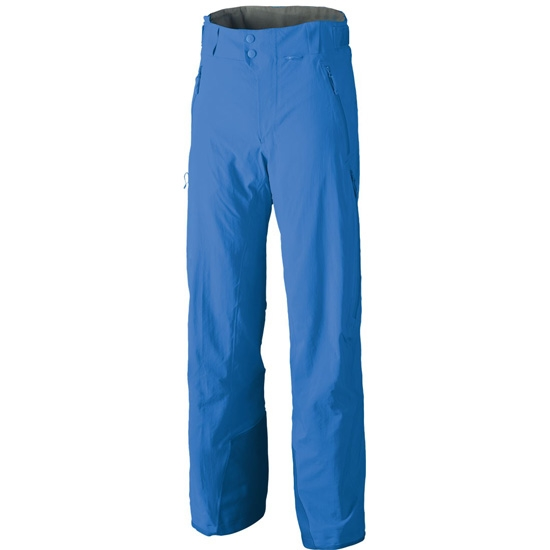 Atomic Ridgeline 2L Pant - Blue Oil