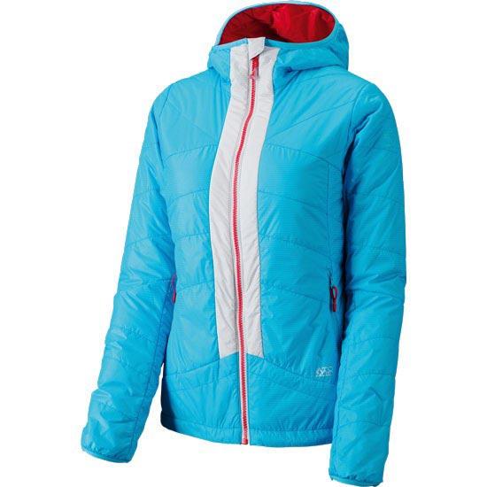 Atomic Ridgeline Primaloft Jacket Turquoise W - Turquoise