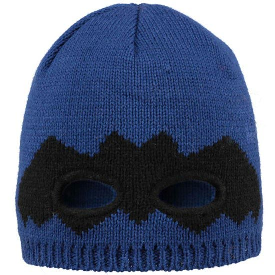 Barts Hero Beanie Heather Jr - Blue
