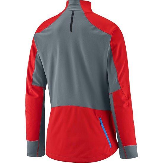 Salomon Equipe Softshell Jacket W - Photo de détail