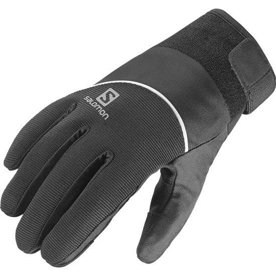 Salomon Thermo Glove W - Noir