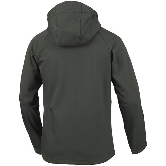 Columbia Cascade Ridge II Softshell - Photo de détail