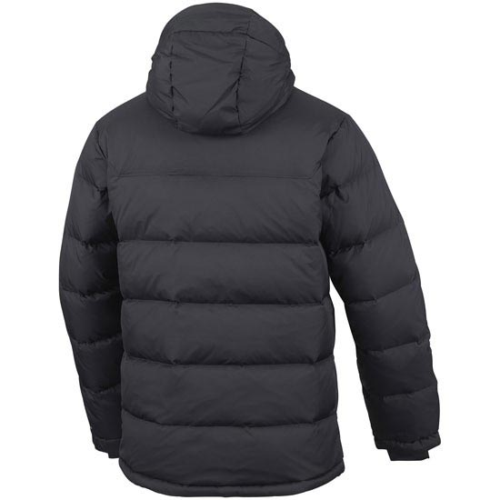 Columbia Alaskan II Down Hooded Jacket - Photo de détail