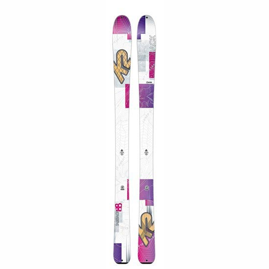 K2 Talkback 88 - White/Purple