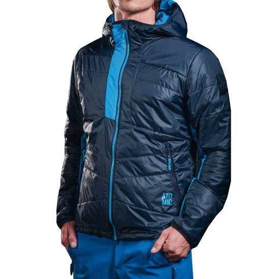 Atomic Ridgeline Primaloft Jacket - Photo de détail