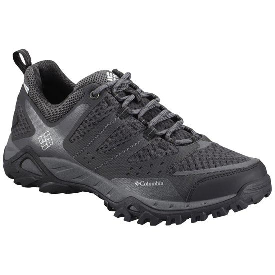 Columbia Peakfreak Excursion Xcel Outdry - Black/Lux