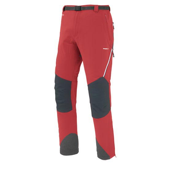 Trangoworld Prote Extreme Pant - Rojo Volcan