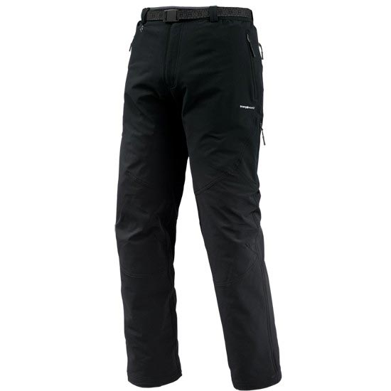 Trangoworld Pantalon Long Alym - Noir