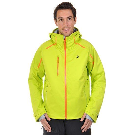 Volkl Team Speed Jacket - Lime