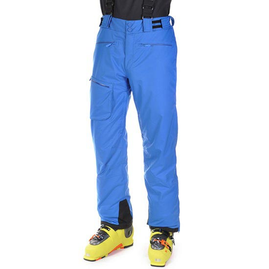 Volkl Team Pants Regular - Bleu
