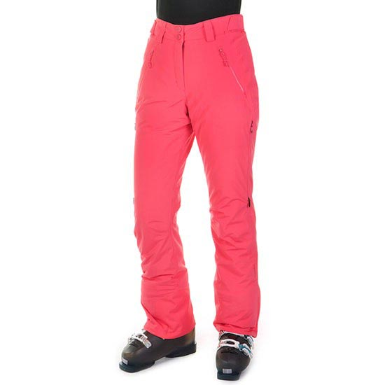 Volkl Silver Star Pant W - Teaberry