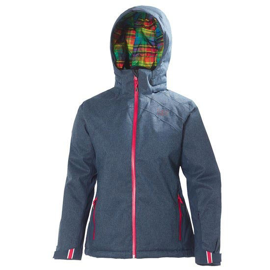 Helly Hansen Kaylin Jacket W - Deep Steel