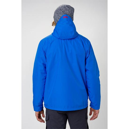 Helly Hansen Squamish Cis Jacket - Photo de détail