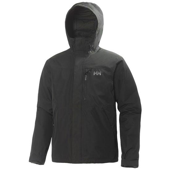 Helly Hansen Squamish Cis Jacket - Black